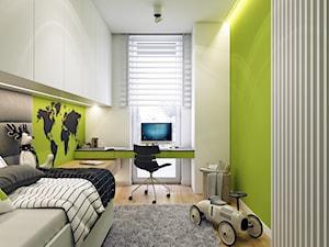 Pokój dla chłopaka - zdjęcie od BEFORECONCEPT