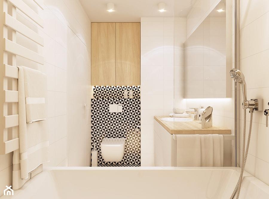 łazienka Z Serii Przytulne Zdjęcie Od Beforeconcept