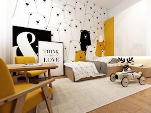 Kolorowy pokoik dla dziecka - zdjęcie od BEFORECONCEPT