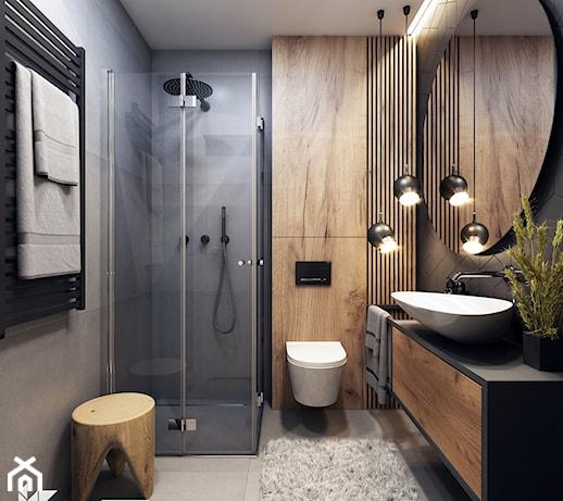 lampy do mieszkania i łazienki