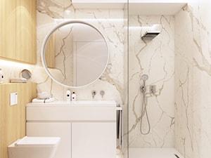 Łazienka - zdjęcie od BEFORECONCEPT