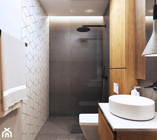 łazienka Z Wiszącą Muszlą Wc Aranżacje Pomysły
