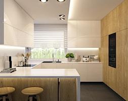 Kuchnia - Tomaszowice - zdjęcie od BEFORECONCEPT