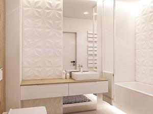 Jasna łazienka - zdjęcie od BEFORECONCEPT