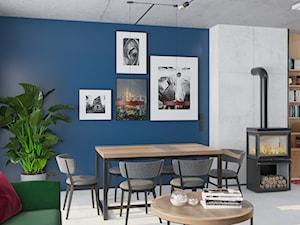 Boho Studio - Architekt / projektant wnętrz
