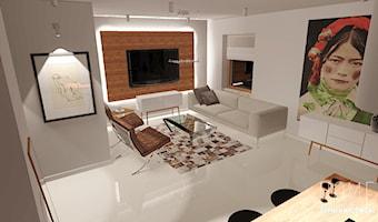 Damian Widowski HOME / DESIGN LOVE BLOG - Architekt / projektant wnętrz