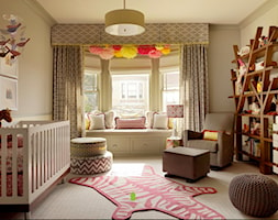 Pokój dla dziecka - zdjęcie od Refabric