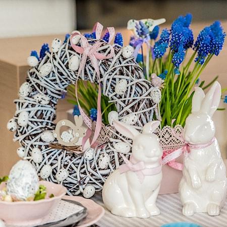 Wielkanocne Ozdoby I Dekoracje Zrób To Sam Pomysły Inspiracje Z