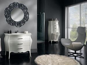 3 sposoby na aranżację łazienki – klasyka, retro i glamour. Który styl wybierzesz?