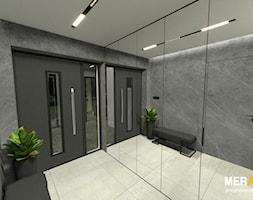 CORTEN+HOUSE%2C+parter+ok.+80+m2+w+Olsztynie+-+zdj%C4%99cie+od+Merantti+design+Anna+Koronowska