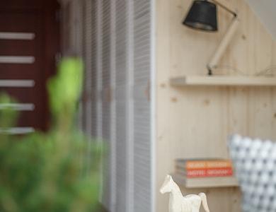Hol / Przedpokój styl Skandynawski - zdjęcie od www.tatrytop.pl