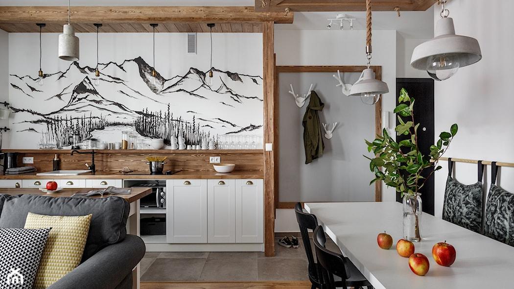 Jakie Wybrać Lampy Do Kuchni W Stylu Skandynawskim Homebook