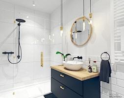 łazienka Z Brodzikiem Aranżacje Pomysły Inspiracje
