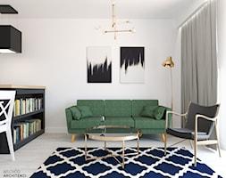 Mieszkanie+Warszawa+Wilan%C3%B3w+-+zdj%C4%99cie+od+Wsch%C3%B3d+Architekci
