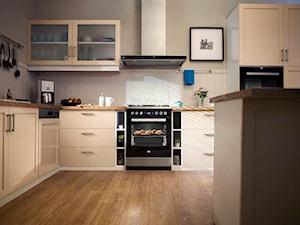 Kuchnia wolnostojąca – rozwiązanie do nowoczesnego mieszkania
