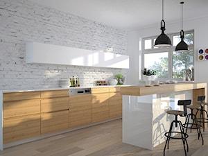 Jak połączyć design z funkcjonalnością w kuchni?