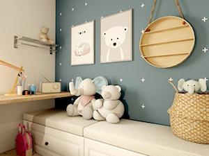 Pokój dziewczynki - zdjęcie od ANNA FRENCEL