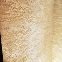 Autorska aplikacja - tynk trawertynowy - Walldesigner, Dekoracja ścian