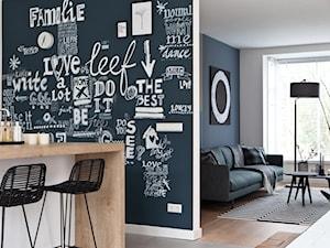 Rysunki na ścianie, czyli jak kreatywnie pomalować ścianę MURAL