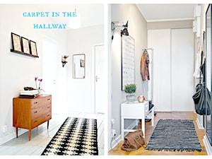 Idealny dywan do przedpokoju