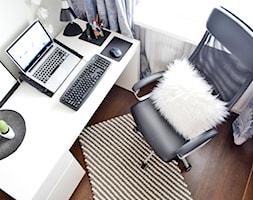 My office tour & Place of relaxation | Cleo-inspire Blog | - zdjęcie od cleo-inspire