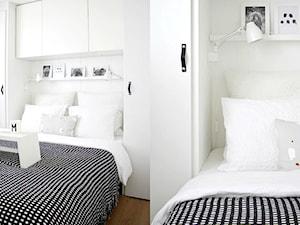 Rozkładane łożka - dodatkowe miejsce do spania.