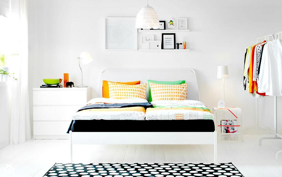 Półki Nad łóżkiem Jak Je Wykorzystać I Jak Je Udekorować