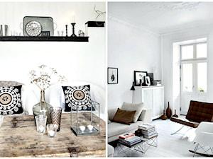 Jak udekorować mieszkanie w neutralnej kolorystyce brązu?