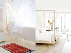 Jak stworzyć romantyczną sypialnię z baldachimem?