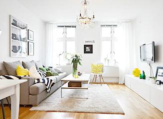 Jak ożywić mieszkanie za pomocą dodatków - zobacz sprawdzone sposoby