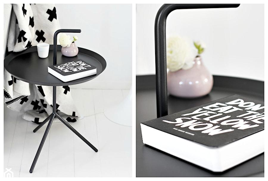 HAY DLM Table - Design by Thomas Bentzen - zdjęcie od cleo-inspire