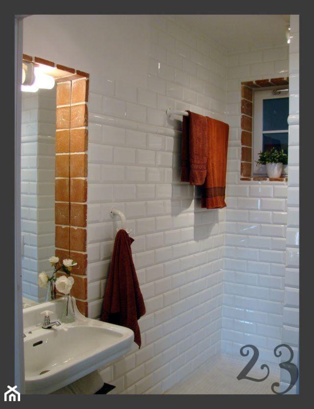 Biała Cegiełka Zdjęcie Od 23 Homebook