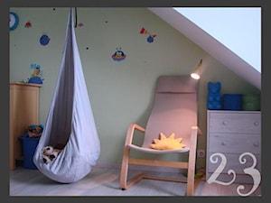 23 - Architekt / projektant wnętrz