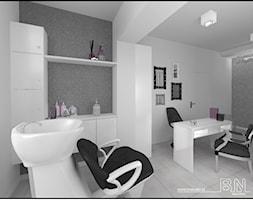 Salon Fryzjersko Kosmetyczny Czechowice Dziedzice Projekt Wnętrza