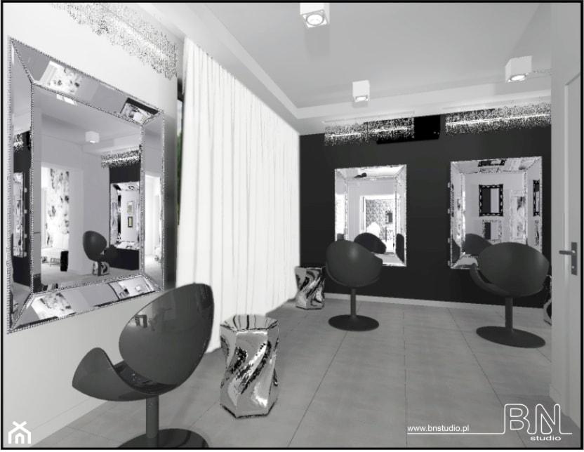 Salon Fryzjersko Kosmetyczny Czechowice Dziedzice Woj śląskie