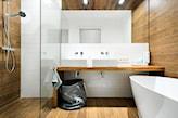 Łazienka - zdjęcie od RedCubeDesign projektowanie wnętrz - homebook