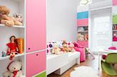 Pokój dziecka - zdjęcie od RedCubeDesign projektowanie wnętrz - Homebook