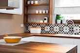 Kuchnia - zdjęcie od RedCubeDesign projektowanie wnętrz - homebook