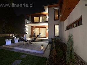 Linearte - Architekt budynków