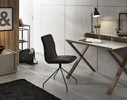 9design: Funkcjonalne i stylowe domowe biuro - zdjęcie od 9design