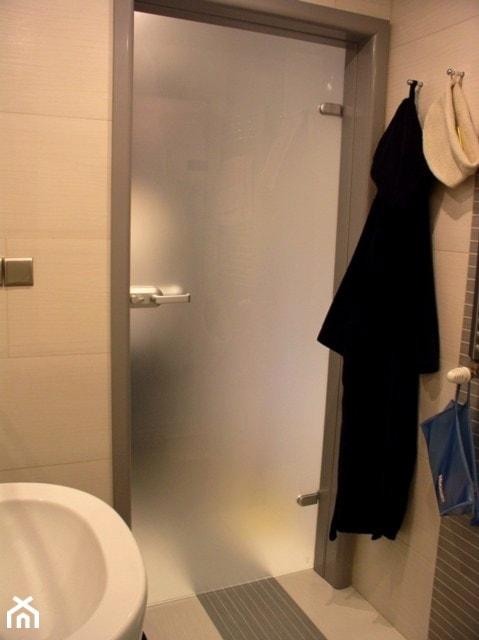Szklane Drzwi Do łazienki Zdjęcie Od Terjot Szklane