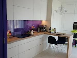 Szkło do kuchni - zdjęcie od TERJOT - szklane elementy do wnętrz