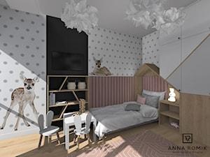 Pokój dziecięcy 8
