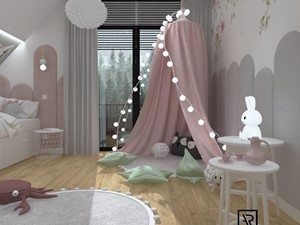 Pokój dziecięcy 17
