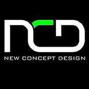New Concept Design - Architekt / projektant wnętrz