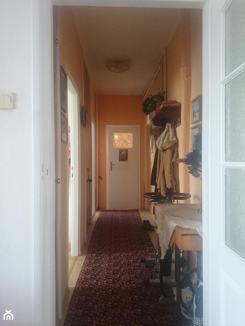 Przedpokój emerytki - PRZED - zdjęcie od Ola | MIKMOK - Homebook