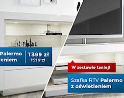 Komoda+i+Szafka+RTV+Palermo+z+o%C5%9Bwietleniem+-+zdj%C4%99cie+od+aaaameble