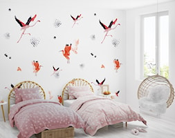 Tapeta+dla+dziecka+z+ptakami+-+zdj%C4%99cie+od+info%40humptydumpty.com.pl