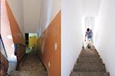 wygładzanie ścian gipsem