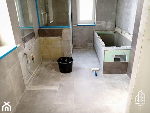 Zabudowa łazienki Płytami G K Poradnik Remontowy Homebook